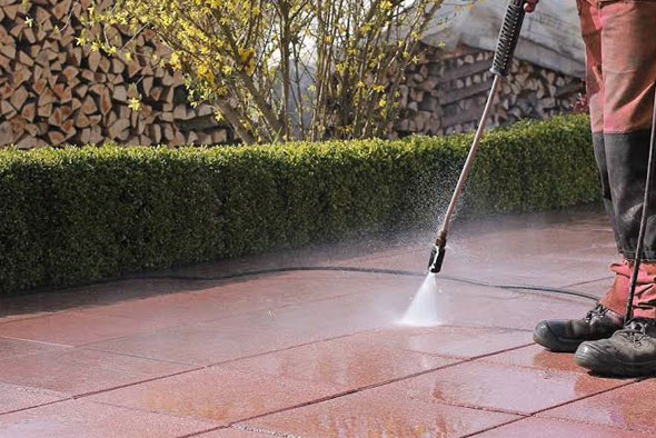 Pressure Cleaning Brisbane