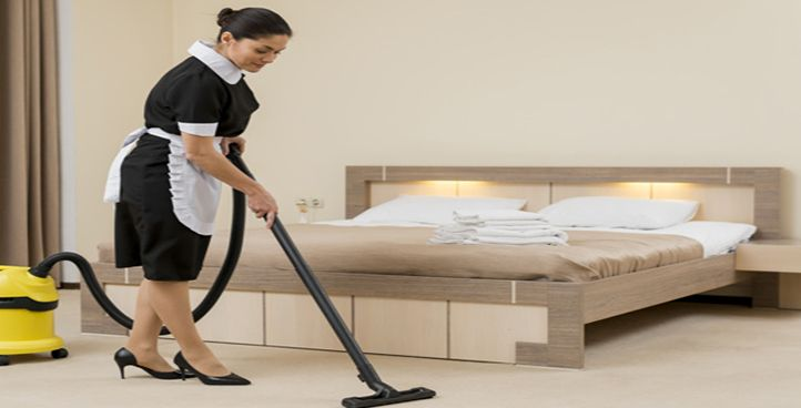 Hotel/Apartment cleaning